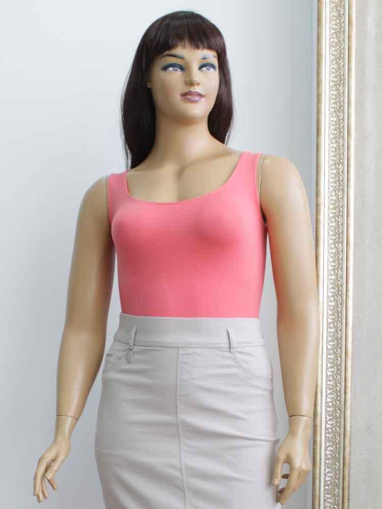 Майки (топы) женские больших размеров турецкого ... - photo#43